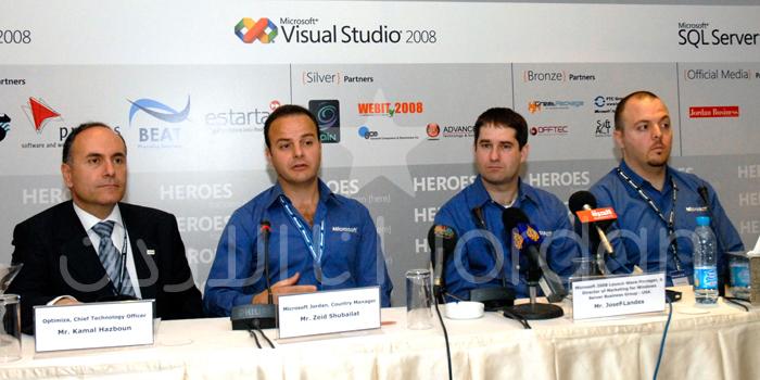 Heroes Happen Here - Microsoft