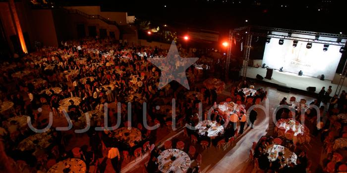 SOFEX Gala Dinner