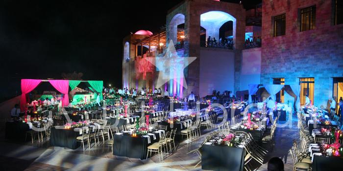 Zain Ace Gala Dinner